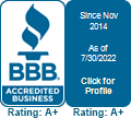 Joe's Express Cleaning  BBB Business Review